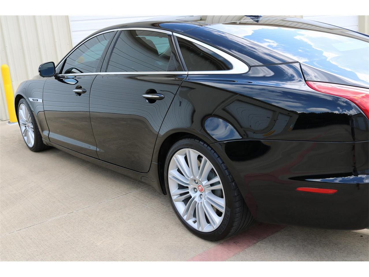 2014 Jaguar XJ (CC-1258086) for sale in Conroe, Texas