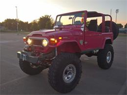 1973 Toyota Land Cruiser FJ40 (CC-1258087) for sale in Garden City, Idaho