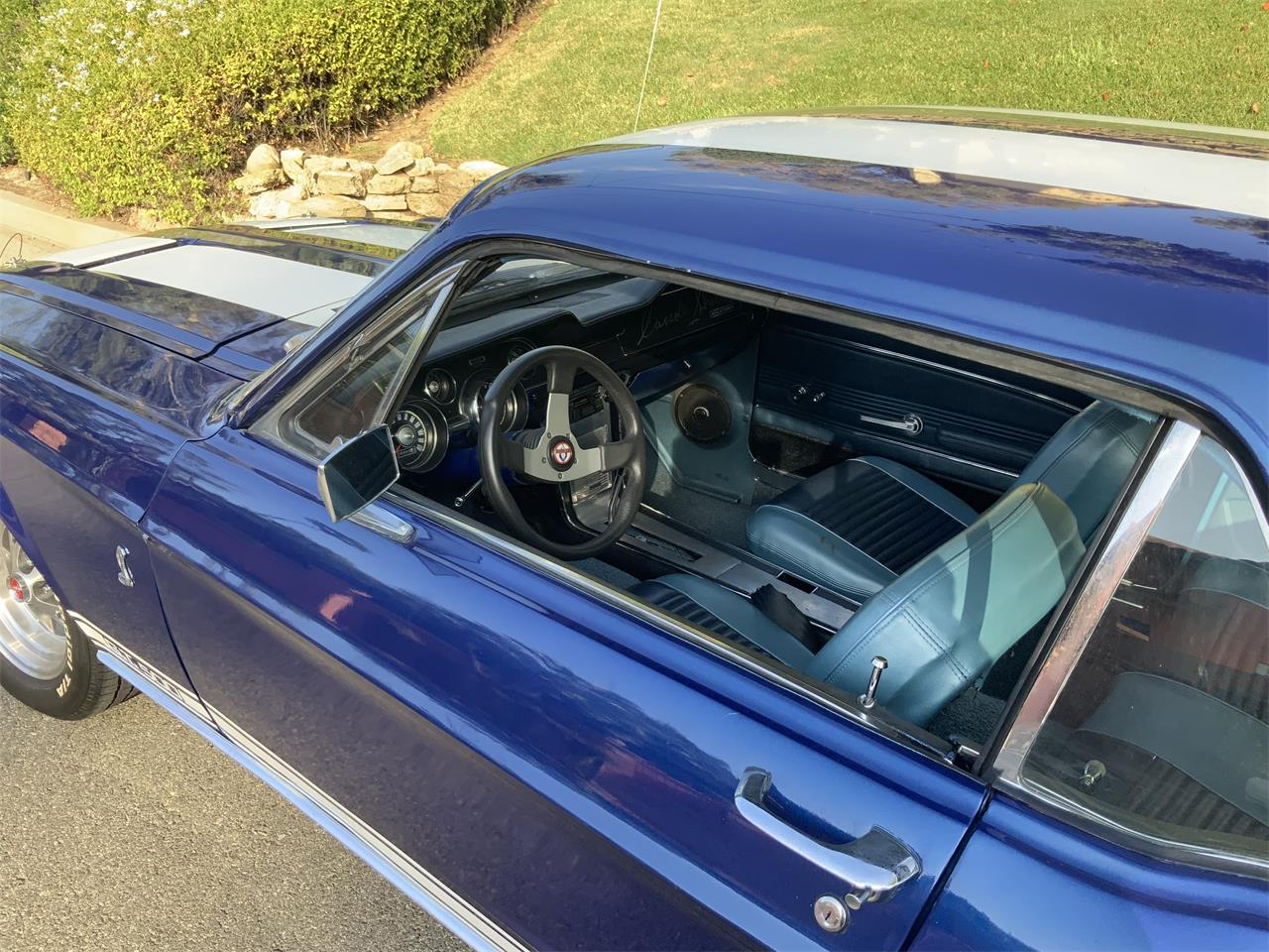 1967 Ford Mustang (CC-1258092) for sale in Fullerton, California