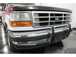 1995 Ford F150 (CC-1258097) for sale in Ft Worth, Texas