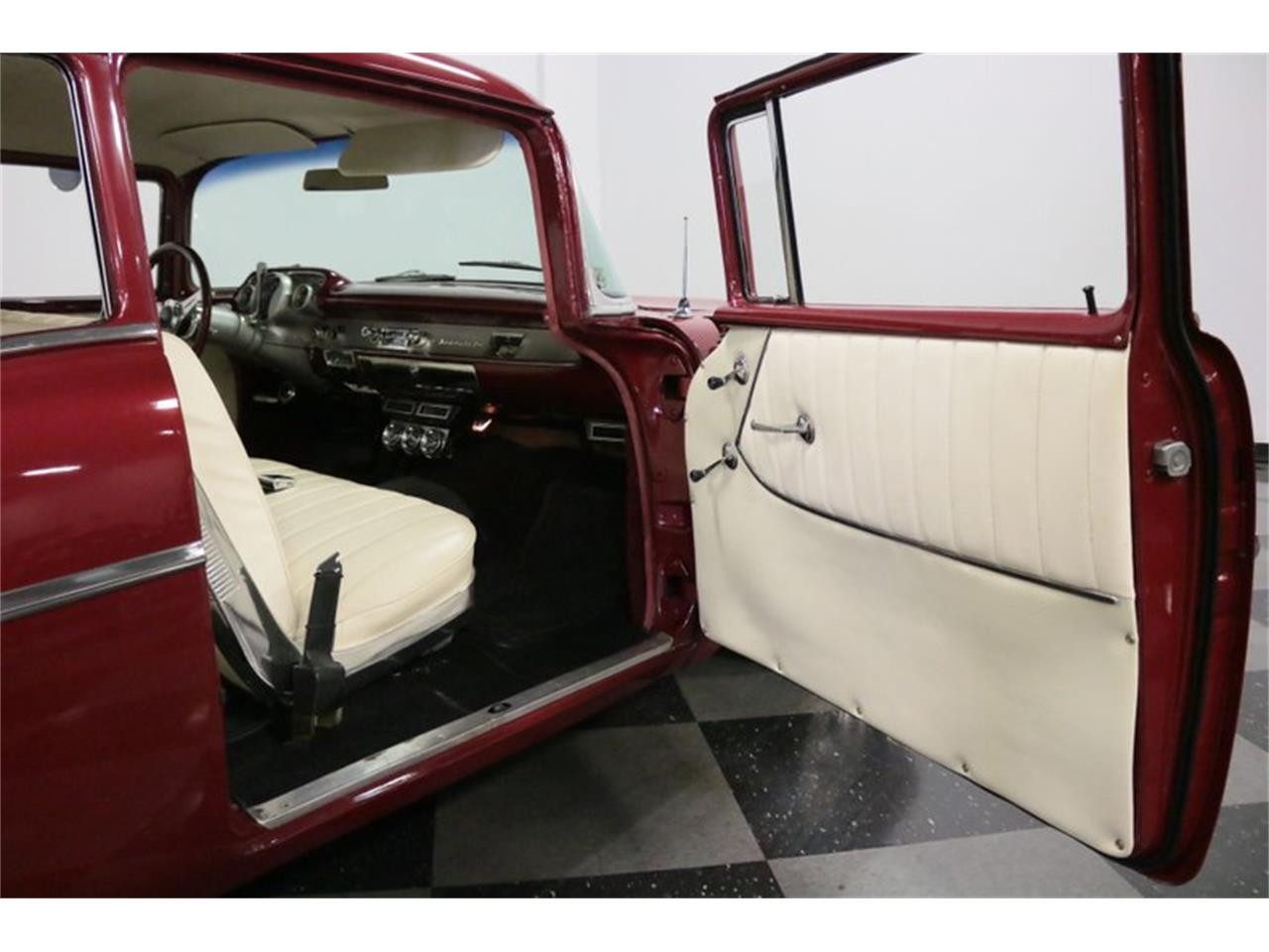 1957 Chevrolet 210 (CC-1258098) for sale in Ft Worth, Texas