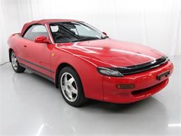 1991 Toyota Celica (CC-1258104) for sale in Christiansburg, Virginia