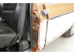 1972 Chevrolet C10 (CC-1258117) for sale in Denver , Colorado