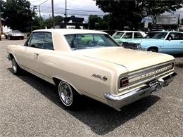 1965 Chevrolet Chevelle SS (CC-1258122) for sale in Stratford, New Jersey