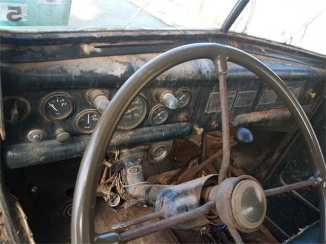 1943 Ford Truck (CC-1258126) for sale in Cadillac, Michigan