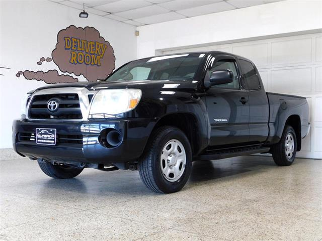 2007 Toyota Tacoma (CC-1258134) for sale in Hamburg, New York