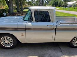 1963 Chevrolet C10 (CC-1258136) for sale in Long Island, New York