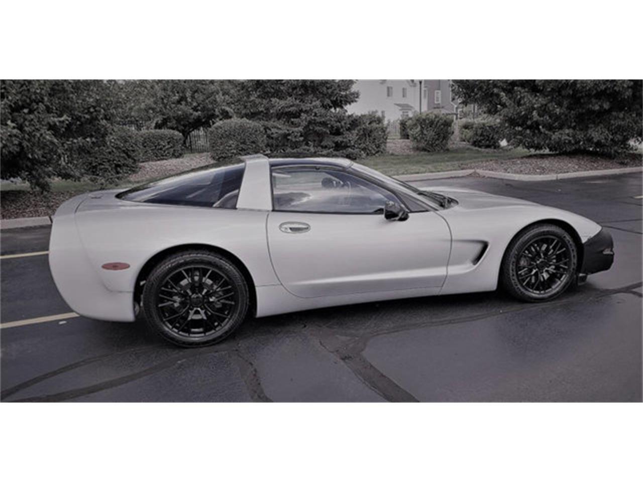 1998 Chevrolet Corvette (CC-1258140) for sale in Long Island, New York