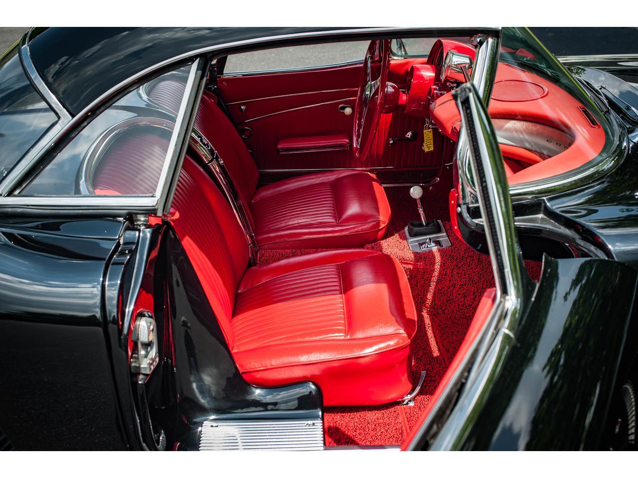 1962 Chevrolet Corvette (CC-1250816) for sale in O'Fallon, Illinois