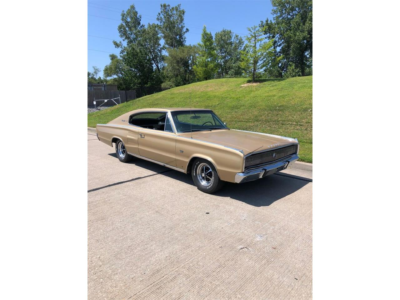 1967 Dodge Charger (CC-1258167) for sale in West Pittston, Pennsylvania
