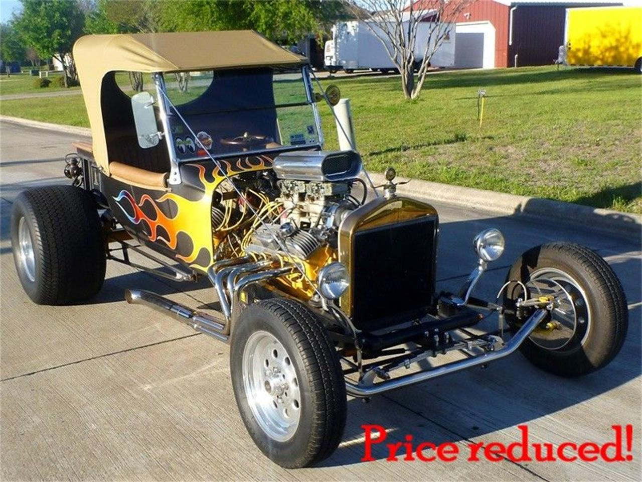 1923 Ford Model T (CC-1258174) for sale in Arlington, Texas