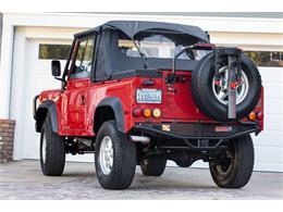 1995 Land Rover Defender (CC-1258180) for sale in Aliso Viejo, California