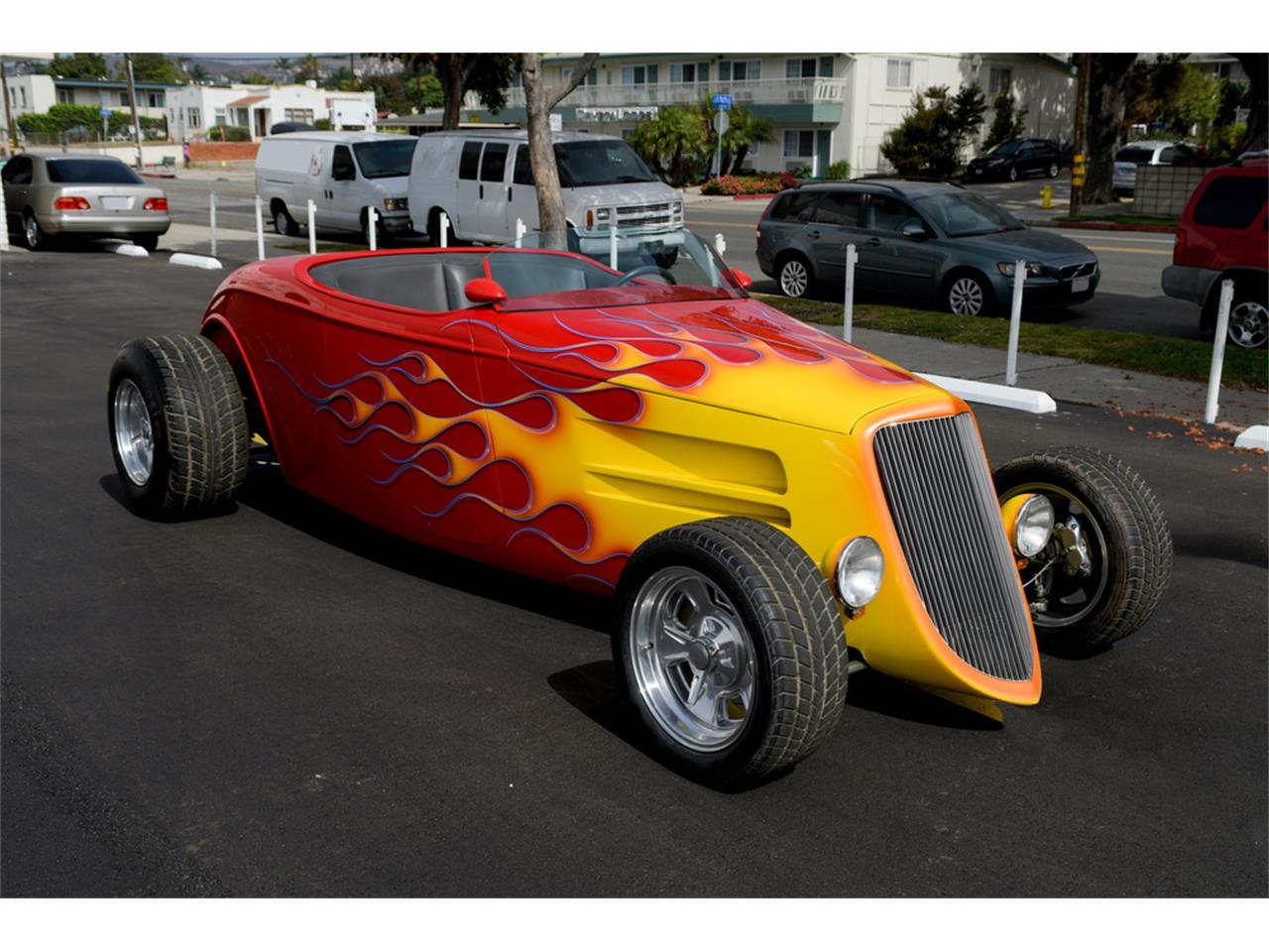 1934 Ford Roadster (CC-1258191) for sale in Las Vegas, Nevada