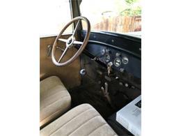 1930 Chevrolet Sedan (CC-1258193) for sale in Cadillac, Michigan