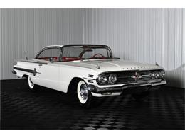 1960 Chevrolet Impala (CC-1258201) for sale in Las Vegas, Nevada
