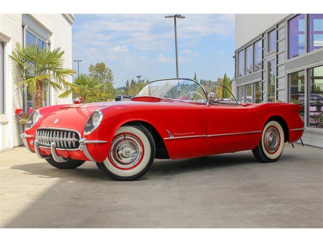 1954 Chevrolet Corvette (CC-1258203) for sale in Las Vegas, Nevada