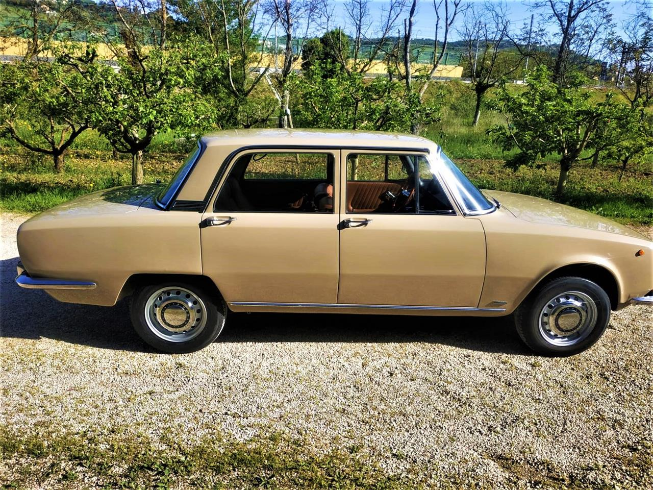 1969 Alfa Romeo 1750 (CC-1258208) for sale in Carini, Palermo, SIcily,