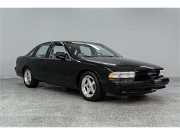 1994 Chevrolet Impala (CC-1258221) for sale in Concord, North Carolina
