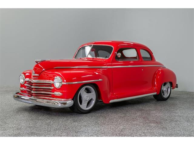1947 Plymouth Coupe (CC-1258222) for sale in Concord, North Carolina