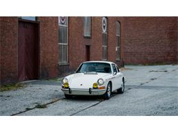 1967 Porsche 912 (CC-1258235) for sale in Blaine, Washington