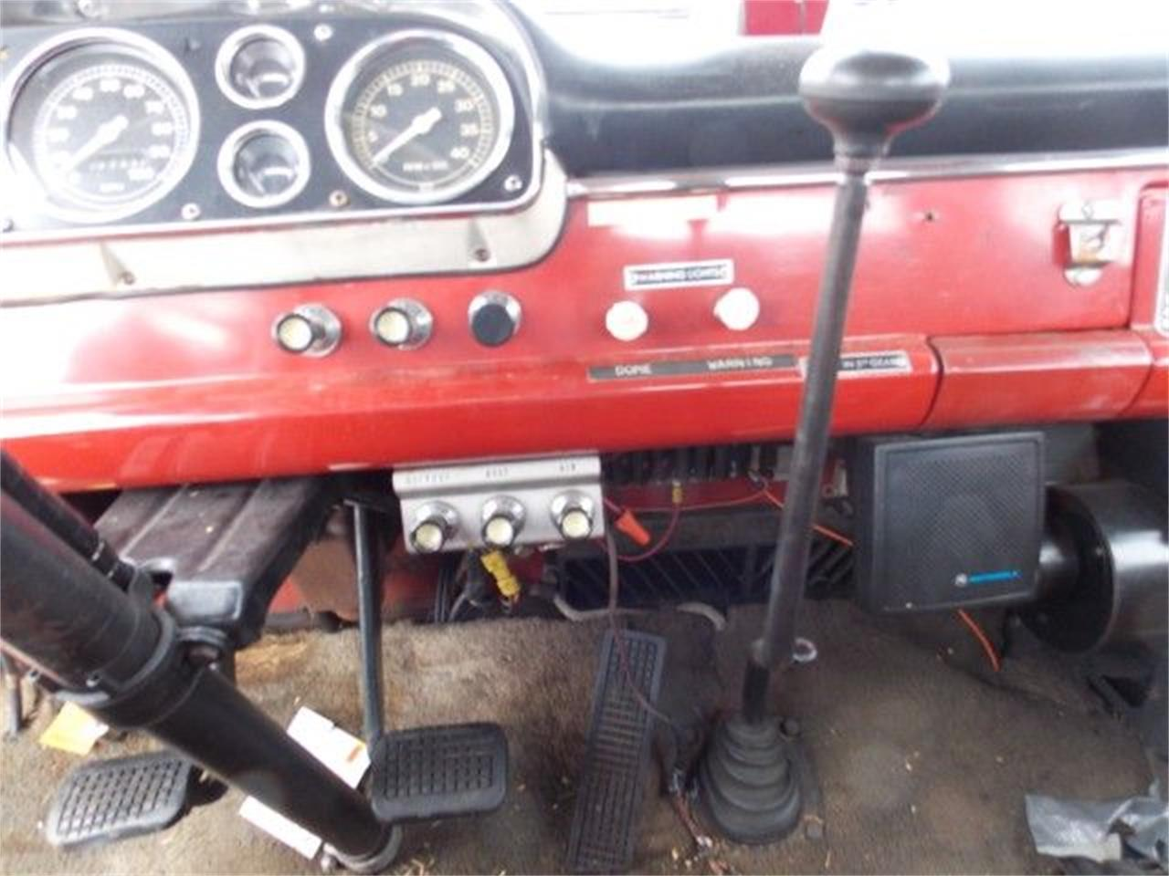 1972 Ford F900 (CC-1258246) for sale in Cadillac, Michigan