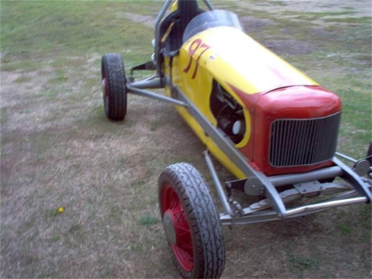 1937 Ford Race Car (CC-1258259) for sale in Cadillac, Michigan