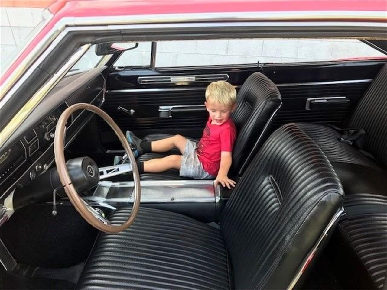 1967 Dodge Coronet (CC-1258266) for sale in Greensboro, North Carolina