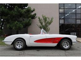 1960 Chevrolet Corvette (CC-1258276) for sale in Astoria, New York