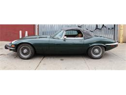 1972 Jaguar XKE (CC-1258277) for sale in Astoria, New York