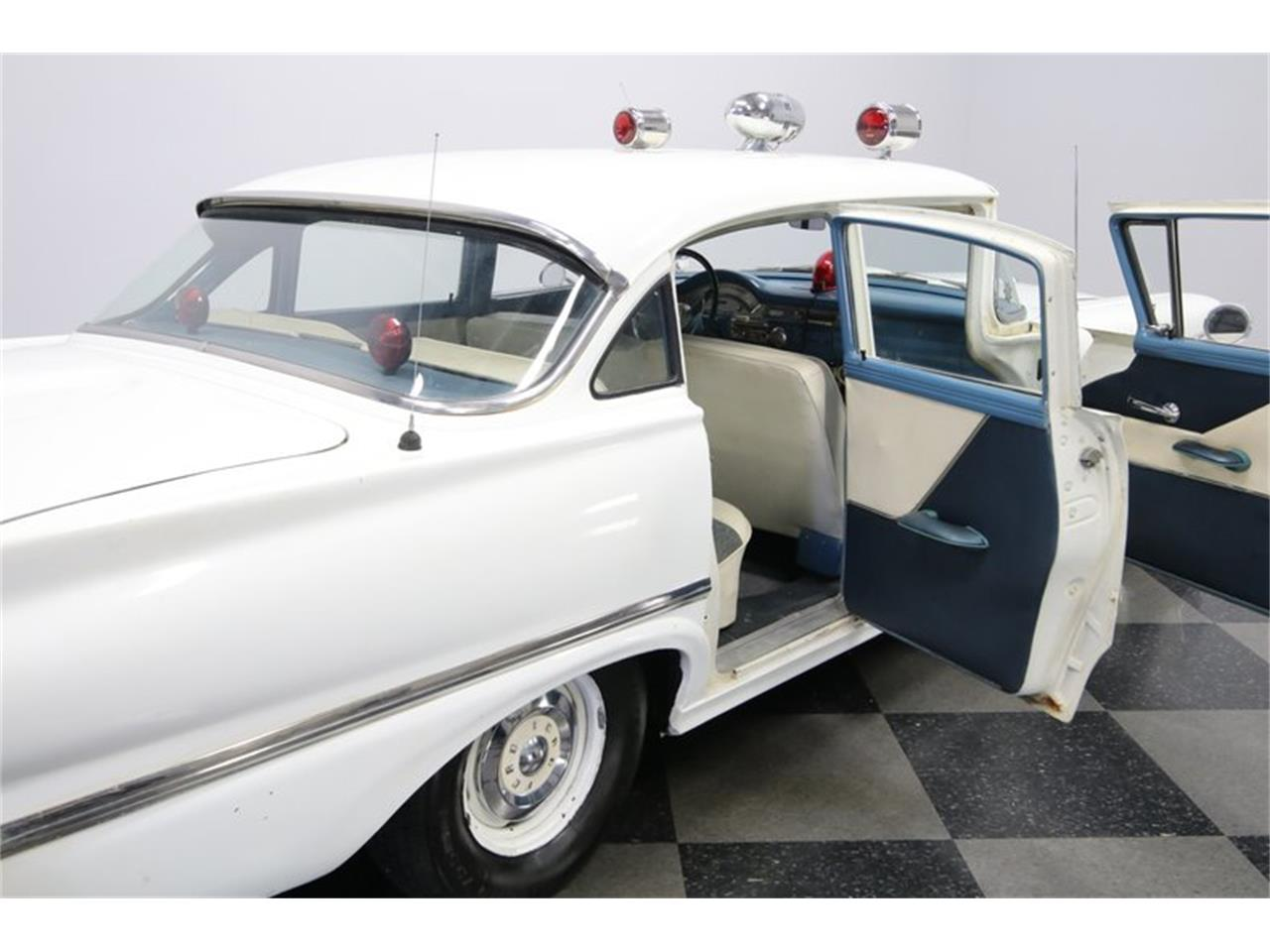 1958 Ford Custom (CC-1250829) for sale in Lutz, Florida