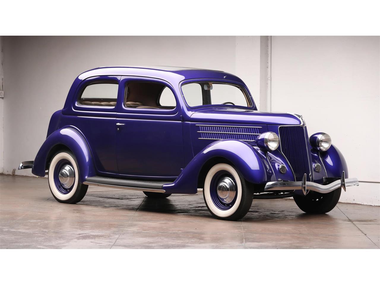 1936 Ford Tudor (CC-1258301) for sale in Corpus Christi, Texas