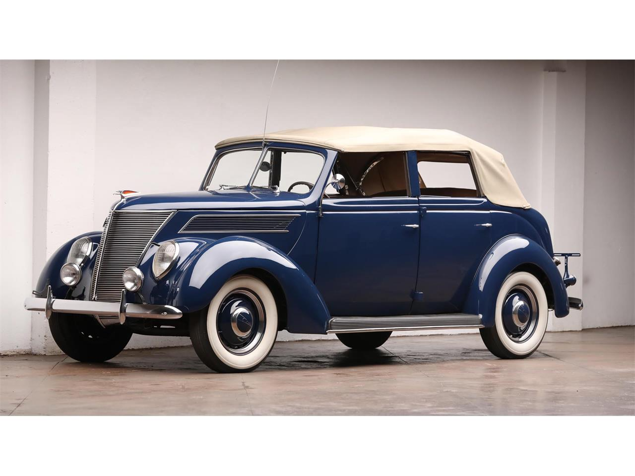 1937 Ford Deluxe (CC-1258303) for sale in Corpus Christi, Texas