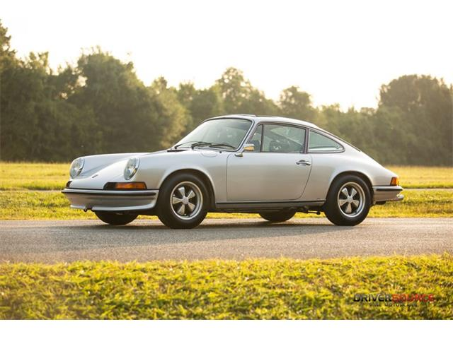 1973 Porsche 911S (CC-1258304) for sale in Houston, Texas