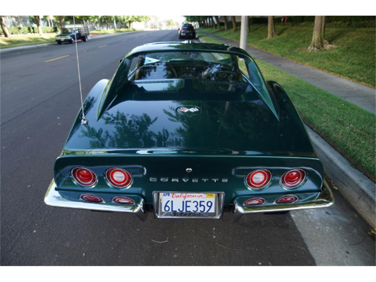 1973 Chevrolet Corvette (CC-1258312) for sale in Torrance, California