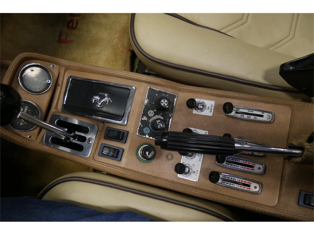 1984 Ferrari 308 (CC-1250833) for sale in Lavergne, Tennessee