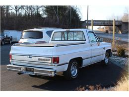 1986 Chevrolet C10 (CC-1258330) for sale in Clifton Park, New York