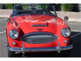 1963 Austin-Healey 3000 (CC-1258351) for sale in Hailey, Idaho