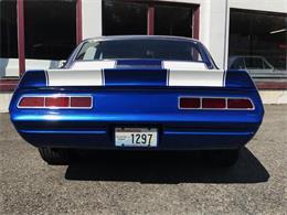 1969 Chevrolet Camaro (CC-1258356) for sale in Tocoma, Washington