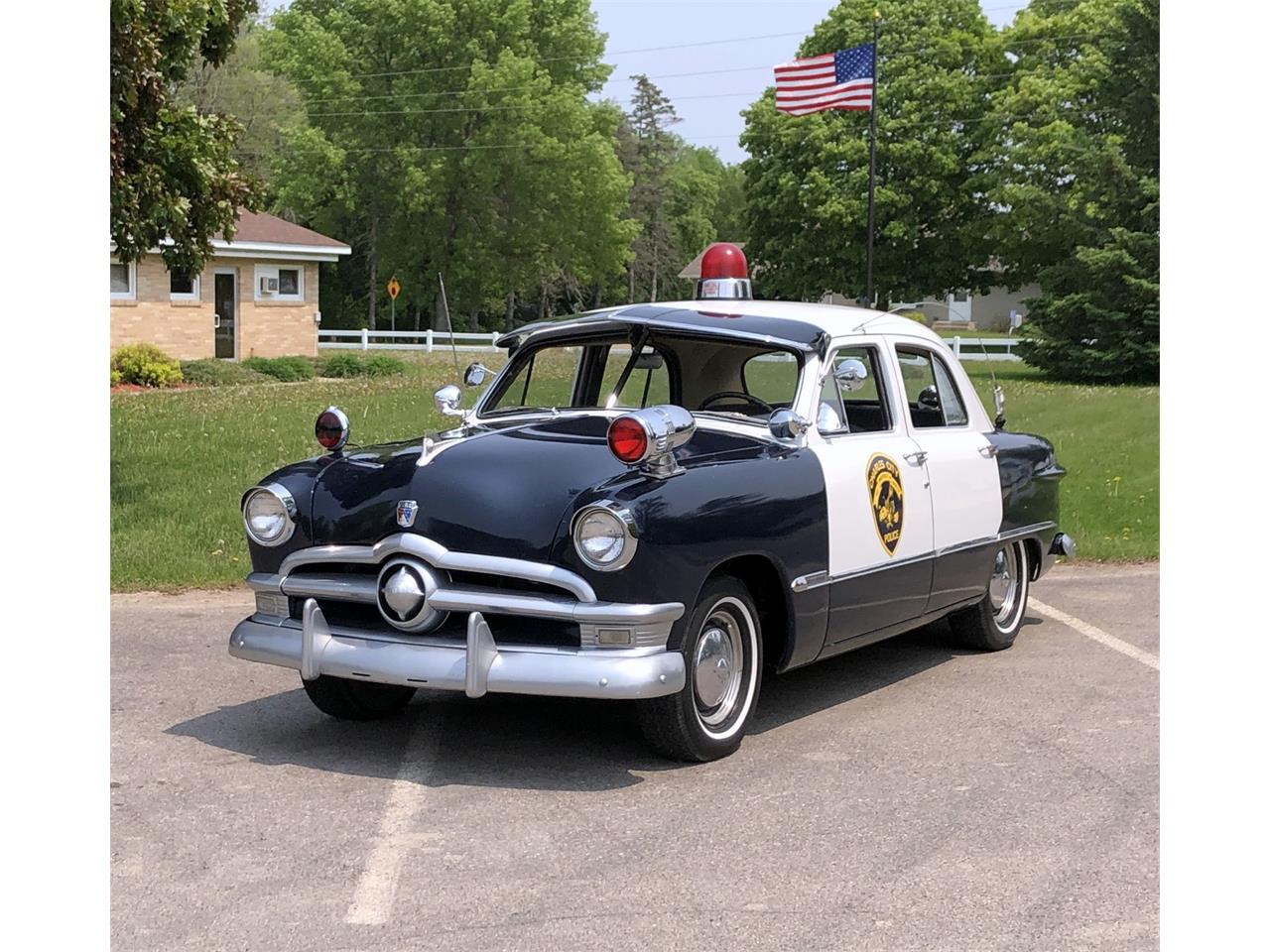 1950 Ford Custom (CC-1258362) for sale in Maple Lake, Minnesota