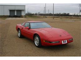 1991 Chevrolet Corvette ZR1 (CC-1258365) for sale in Batesville, Mississippi