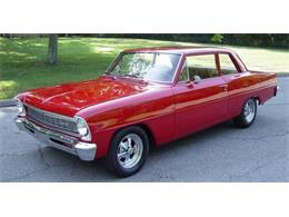 1966 Chevrolet Chevy II Nova (CC-1258367) for sale in Hendersonville, Tennessee