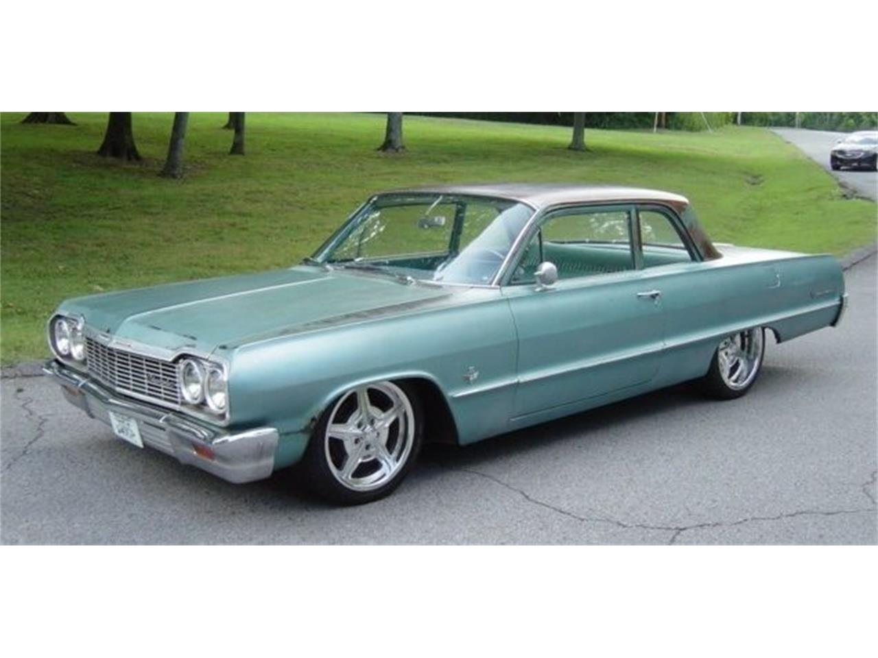 1964 Chevrolet Biscayne (CC-1258368) for sale in Hendersonville, Tennessee