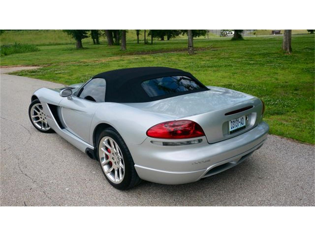 2005 Dodge Viper (CC-1258372) for sale in Valley Park, Missouri