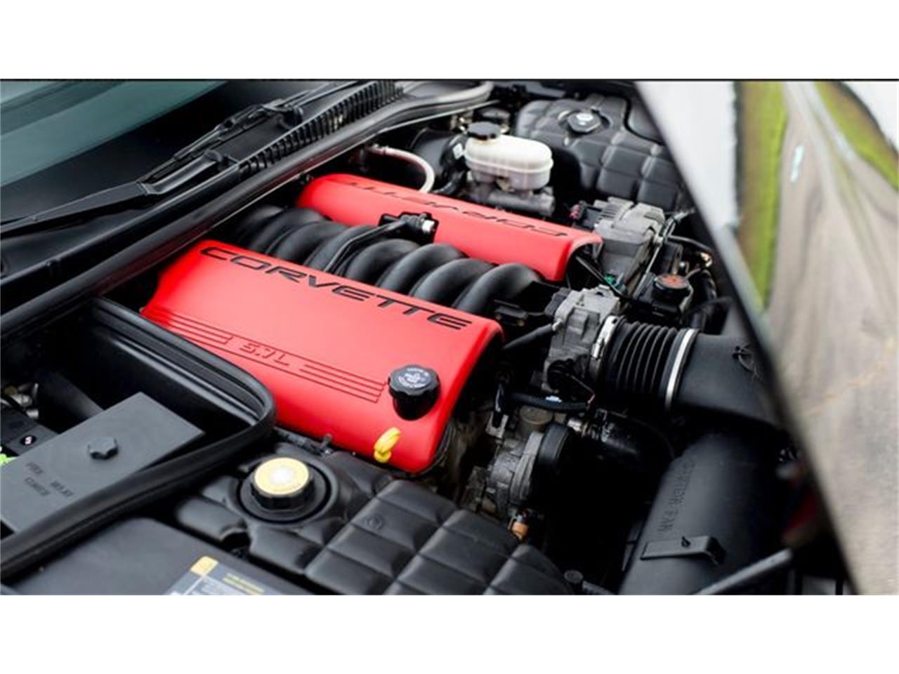 2002 Chevrolet Corvette (CC-1258376) for sale in Valley Park, Missouri