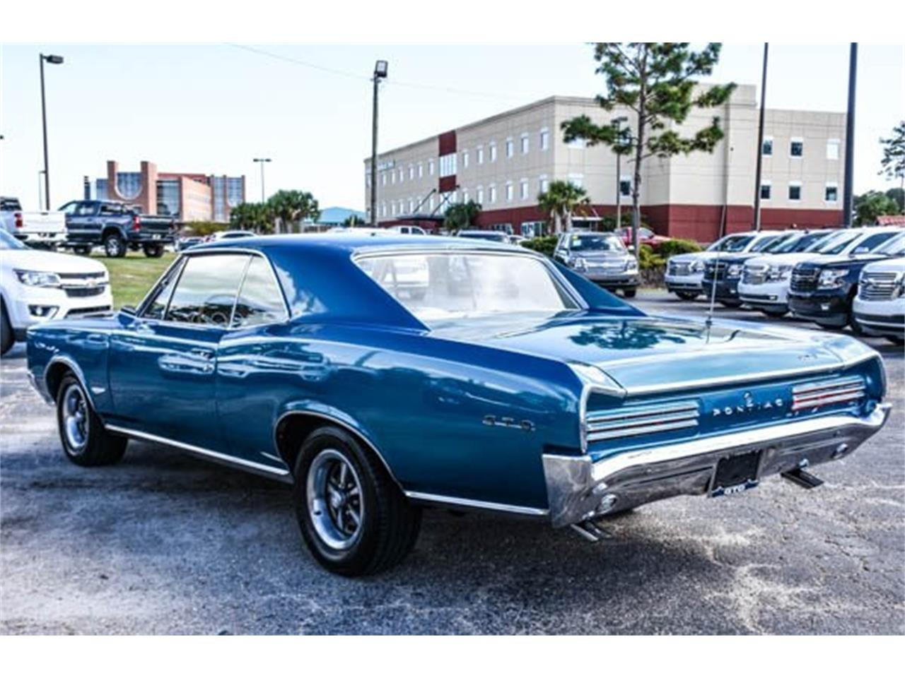 1966 Pontiac GTO (CC-1258379) for sale in Little River, South Carolina