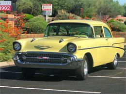 1957 Chevrolet 210 (CC-1258381) for sale in Tempe, Arizona