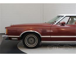 1978 Ford Thunderbird (CC-1258383) for sale in Waalwijk, Noord-Brabant