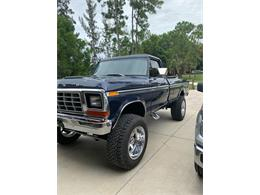 1978 Ford F250 (CC-1258386) for sale in West Palm Beach , Florida