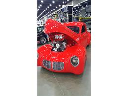 1940 Willys Street Rod (CC-1258401) for sale in MURFREESBORO, Tennessee