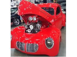 1940 Willys Coupe (CC-1258401) for sale in MURFREESBORO, Tennessee